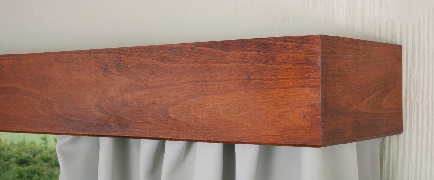 L bok-betsad björk 11,5 cm hörn-3liten
